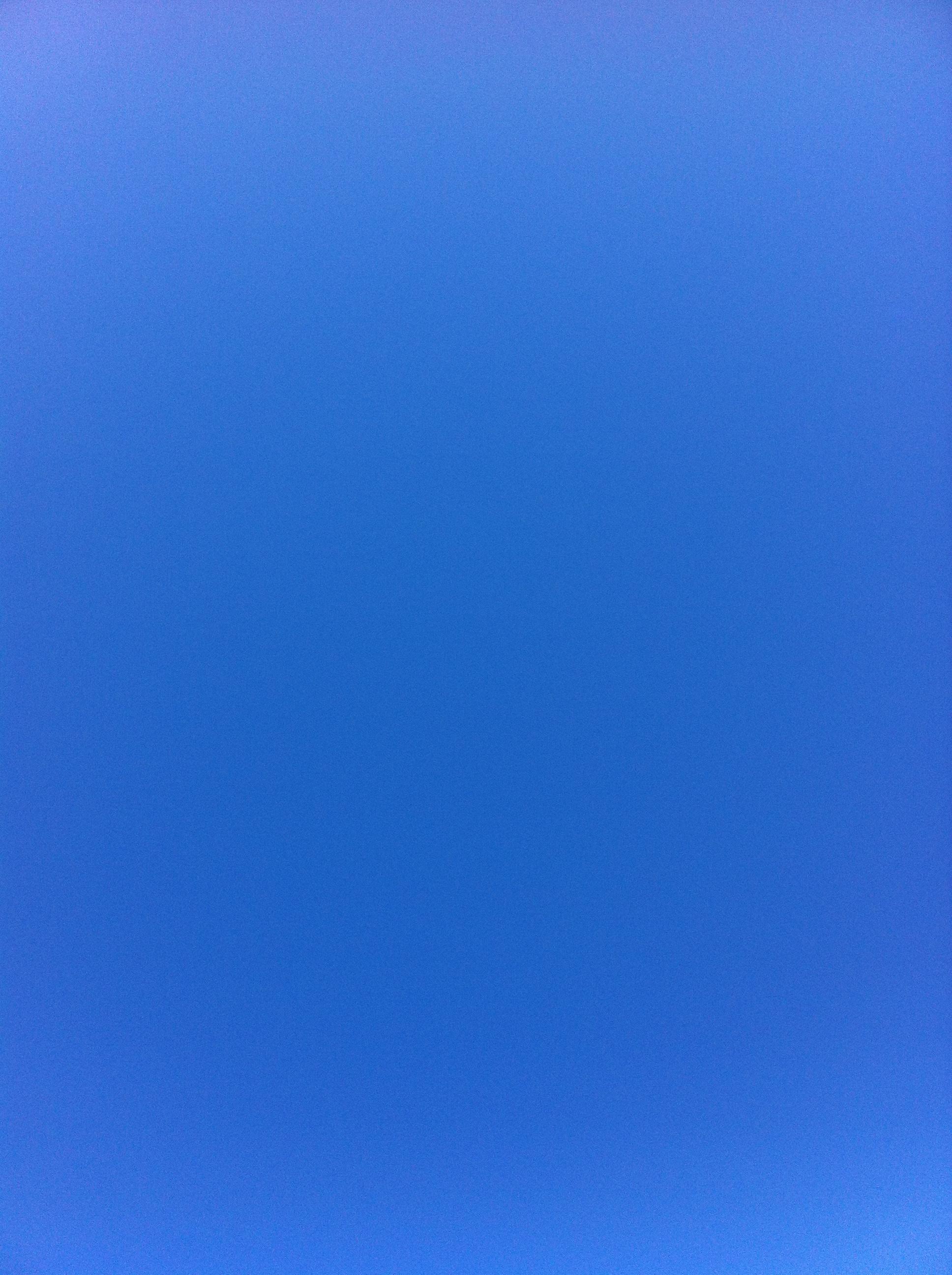 Sydney summer sky