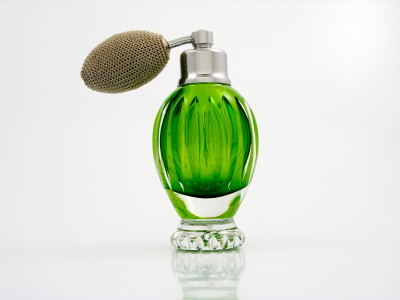 what's in your perfume?