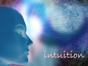 Use your intuition (borrowed from eventexperts.com.au)