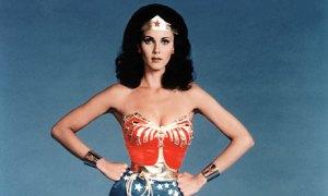 Wonder Woman IS Cool