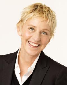 The fabulous Ellen