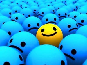 positive attitude via chasingmiracle.com