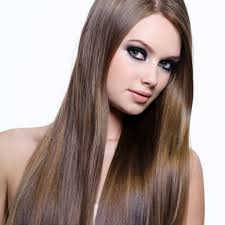 Lovely long hair in great condition