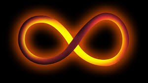Infinity - also called the Holy Lemniscate