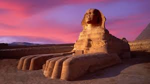 The Sphinx - pic via toptravellists.com