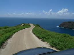 clear road ahead pic via alatlatequator.wordpress.com