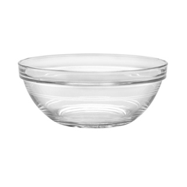 The classic Duralex glass dish is handy to make oil blends and quick perfumes in