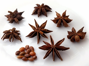 Star Anise pic via es.wikipedia.org