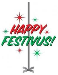 The Festivus Pole