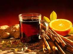 Mulled wine - pic via winemonger.com