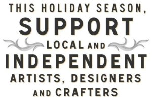 Support locals- pic via bluechairfruit.com