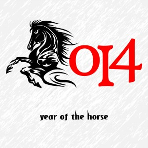 Year of the HORSE 2014 - pic via photo.elsoar.com -