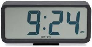 Digital clock - the time is now!