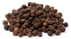 Black pepper - pic via www.seriouseats.com