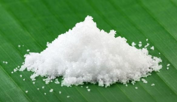 Sea salt - pic via cooks.ndtv.com