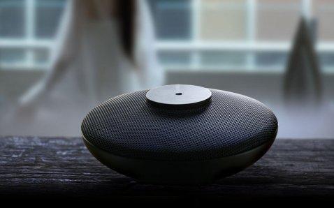 Sexy black diffuser from puzhen.com