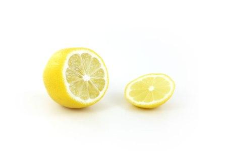 Lemon - gorgeous simplicity