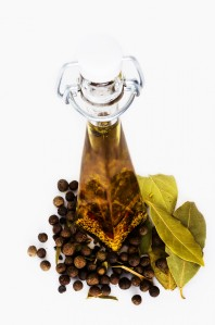 Oils are nourishing for your body