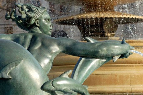 The fountain of youth fable appears in many cultures but is t real?