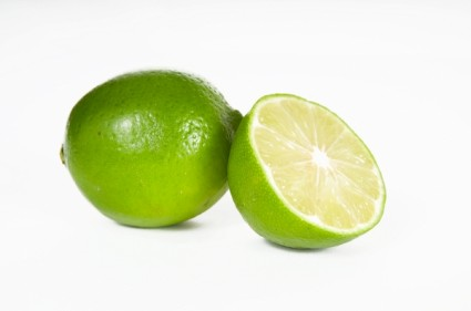 Lime oil has more depth than the other citrus oils