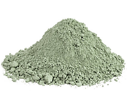 Argile green clay pic via www.dennyandcollingwood.co.uk