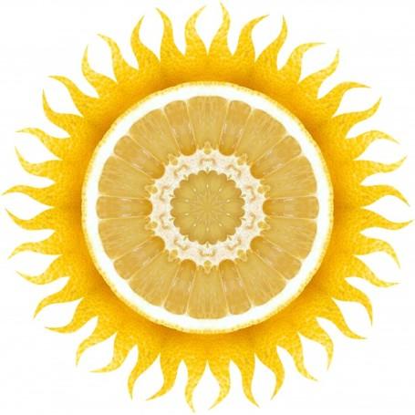 Sunny lemons