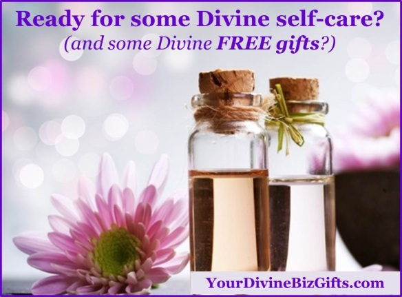 Divine self care