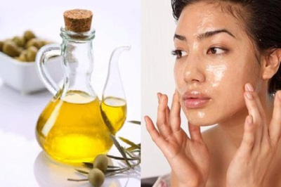 Any carrier oil will be a good base for an oil mask