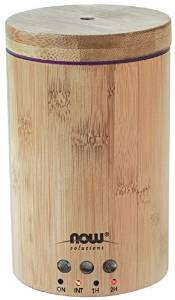 A natural solution from http://www.amazon.com/Now-Foods-Ultrasonic-Bamboo-Diffuser/dp/B0157FZN8G