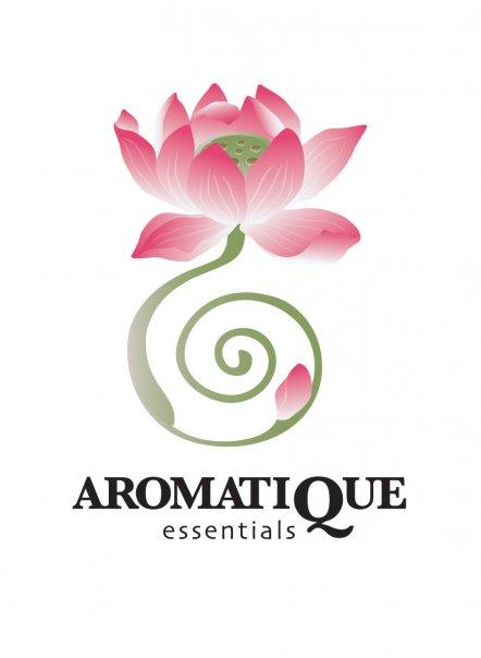 A gorgeous botanical logo