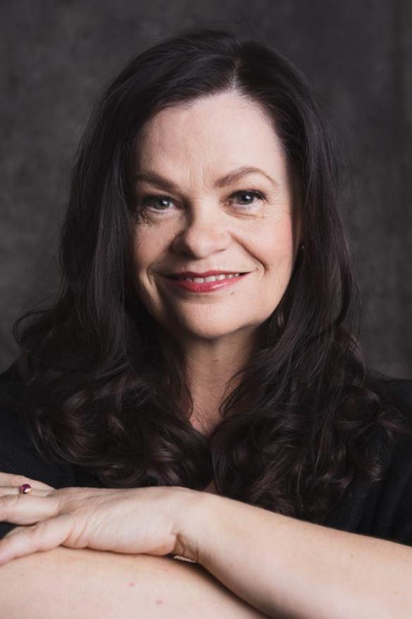 Julie Nelson from Aromatique Essentials