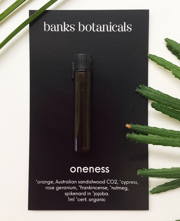 oneness in a 1ml sample size
