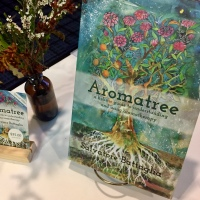 Sal Battaglia's AROMATREE Book Launch and Masterclass, Sydney